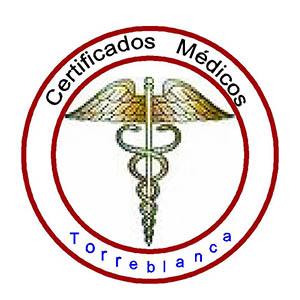 Logotipo Certificados Médicos Torreblanca