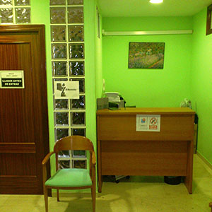 Centro Medico La Placeta