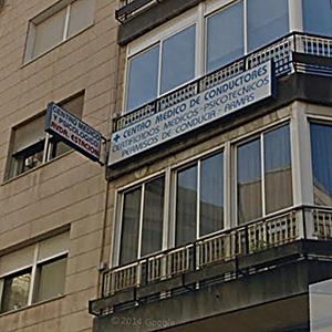 Logotipo Centro Médico y Psicológico Avd Estación