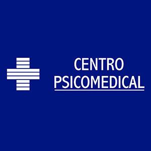 Logotipo Centro Piscomedical