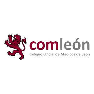 Logotipo Colegio de Médicos Ponferrada