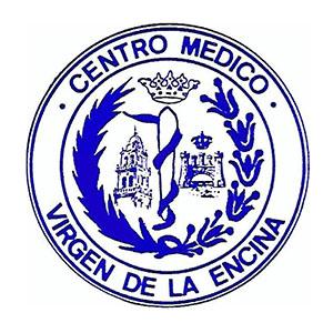 Logotipo CRC Virgen de la Encina