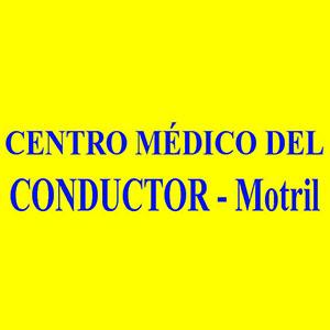 Logotipo Centro Médico del Conductor