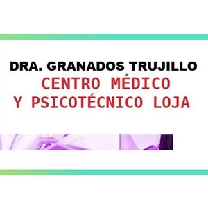 Logotipo Centro Medico y Psicotécnico Loja