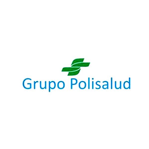 Logotipo Policlínica Cristo de la Salud