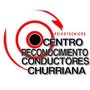 Logotipo Centro Reconocimiento Conductores Churriana de la Vega