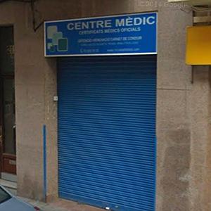 Logotipo CRC Castelldefels