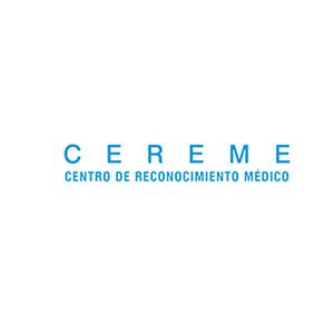 Logotipo Cereme S.L. Psicotécnicos