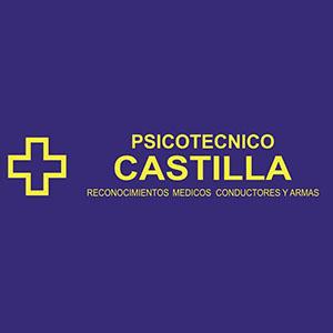 Logotipo Psicotecnicos Castilla S.L.