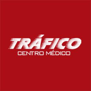Logotipo Trafico Centro Médico de Viladecans