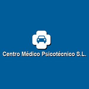 Logotipo Centro Médico Psicotécnico S.L.