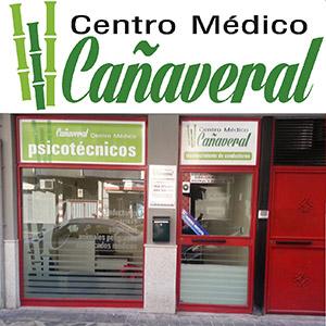 Logotipo Centro Medico Cañaveral