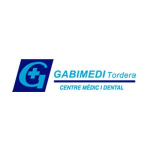 Logotipo Gabimedi Tordera