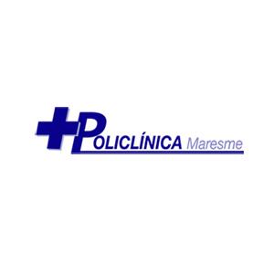 Logotipo Policlinica Maresme