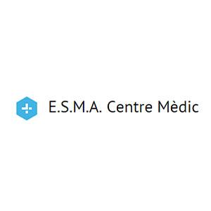 Logotipo ESMA Centre Mèdic