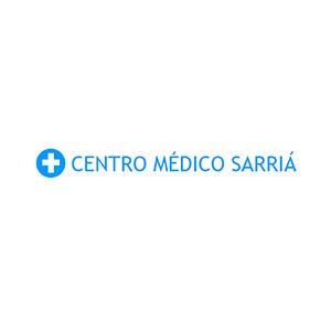 Logotipo Centro MÉDICO SARRIÁ
