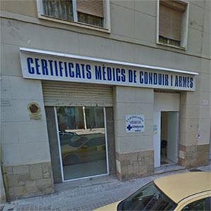 Logotipo Centro Médico la Verneda