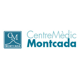 Logotipo Centre Mèdic Montcada