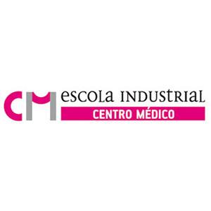 Logotipo Centro Médico ESCOLA INDUSTRIAL
