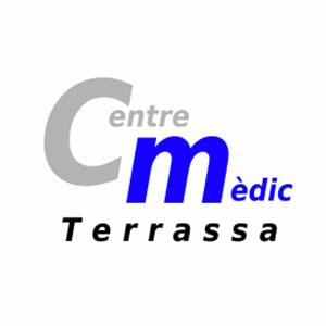 Logotipo Centre Mèdic TERRASSA, SCP