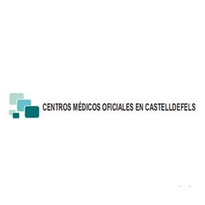Logotipo CRC Castelldefels Calle Iglesia