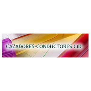 Logotipo Cazadores y Conductores CID