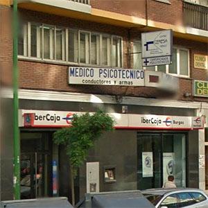 Logotipo Centro Médico CERESA