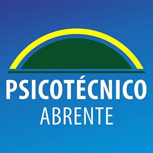 Logotipo Psicotécnico Abrente