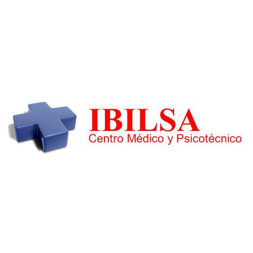 Logotipo IBILSA