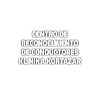Centro médico de conductores KLINIKA KORTAZAR
