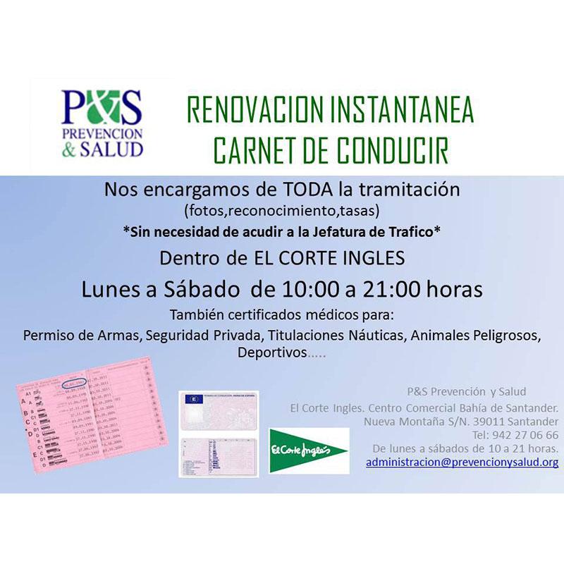 Logotipo PyS Prevención y Salud