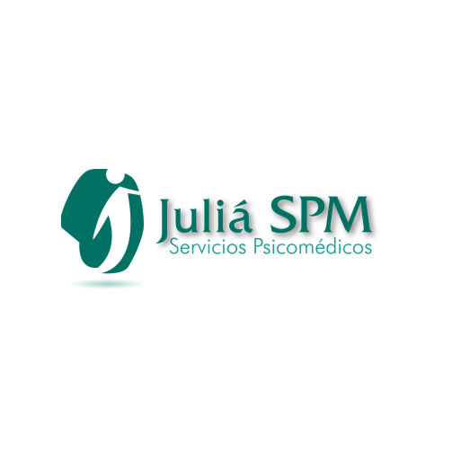Logotipo Juliá SPM
