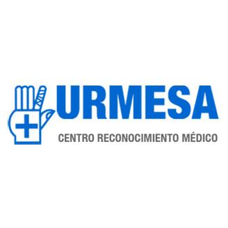Logotipo Urmesa