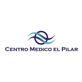Logotipo Centro Médico el Pilar