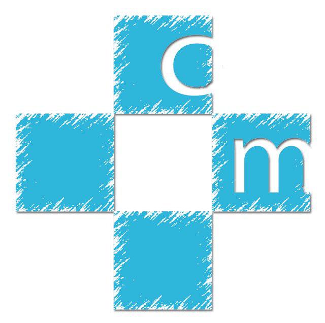 Logotipo Centre Mèdic en Comte Sallent