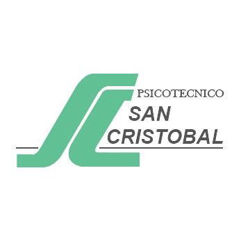 Logotipo Centro Médico Psicotécnico San Cristobal