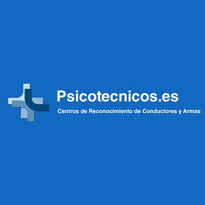 Logotipo Psicotécnico CRC A Coruña