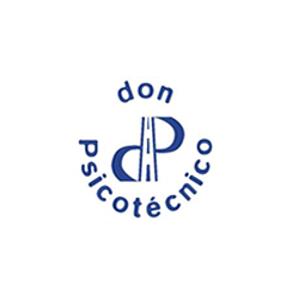 Logotipo Don psicotecnico Sanse