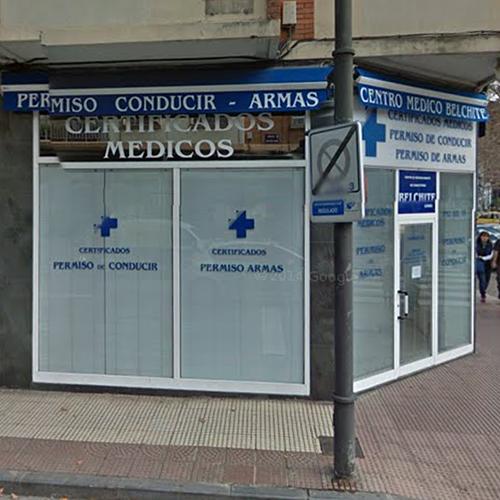 Centro Médico Belchite