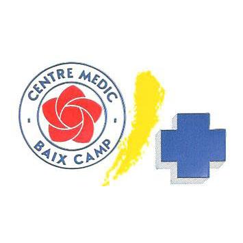 Logotipo Centro Médico BAIX CAMP