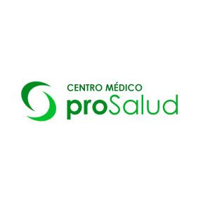Logotipo Centro Médico Prosalud