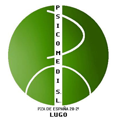 Logotipo Psicotécnico Plaza España