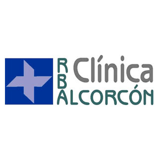 Logotipo Clinica RBA