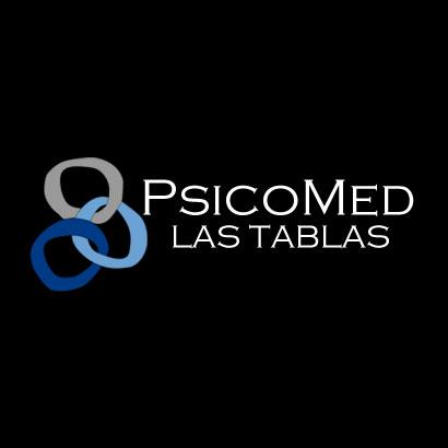 Logotipo Psicomed Las Tablas