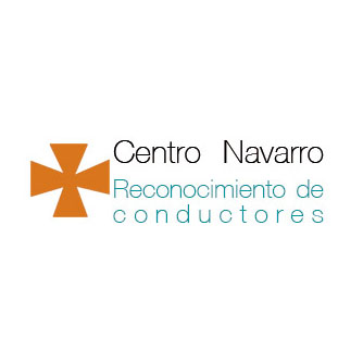 Logotipo Centro Navarro de Conductores