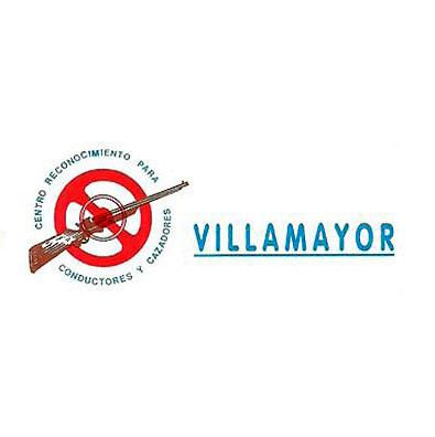 Logotipo Reconocimientos médicos San Benito Villamayor