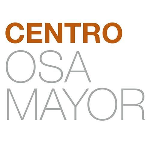Logotipo Centro Osa Mayor