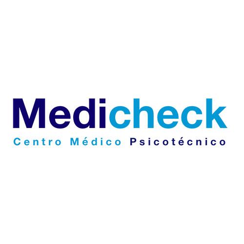 Logotipo CRC Medicheck