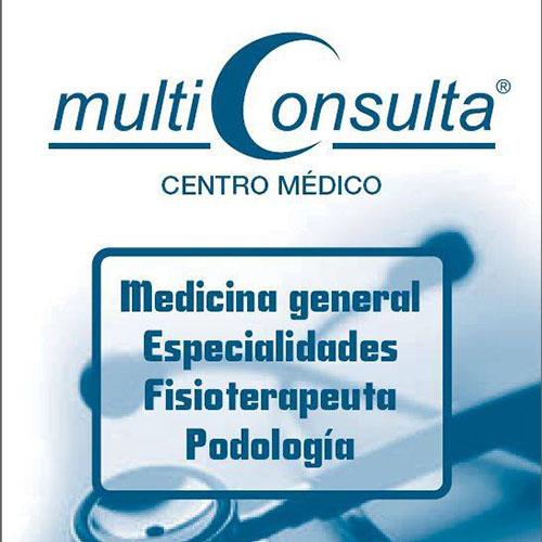 Logotipo Multiconsulta