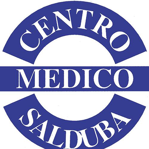 Logotipo Centro Médico Salduba